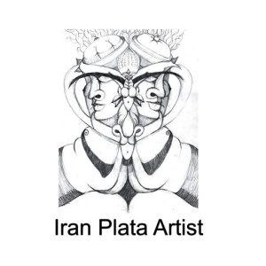 Iran Plata Exposiciones
