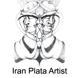 Iran Plata